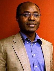 Rafael Marques recebeu o Integrity Award 2013 da Transparency International há um ano.
