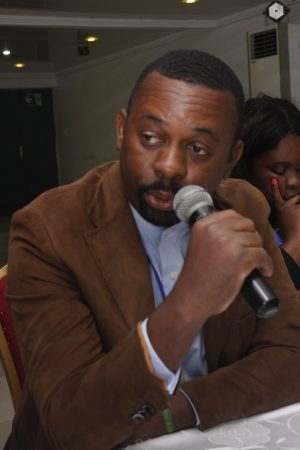 Director Executivo do CIPSTP